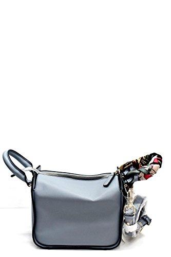 Azzurro Donna Marella Fornace 68710481 Bauletto 54AjLR