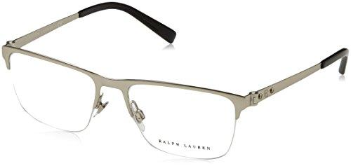 9db7a08e7ca Eyeglasses Ralph Lauren RL 5097 9010 MATTE SILVER