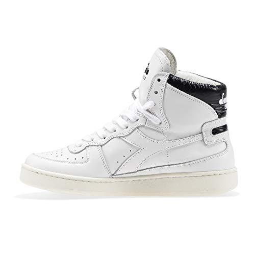 Sneakers Femme Diadora Basket 20006 Lux Heritage Pour Blanc Mi 55qwaY