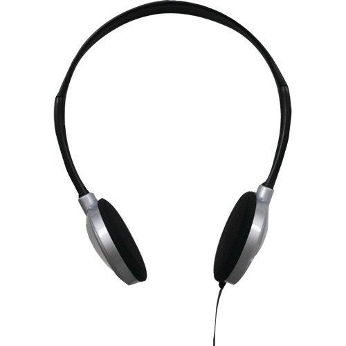 - MAXELL 190318 Lightweight Stereo Headphones
