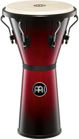 MEINL/マイネル HDJ500/WRB HEADLINER SERIES ウッドジャンベ 山羊皮ヘッド   B00DRUOMKE