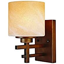 Dolan Designs 2816-133 Roxbury Wall Sconce, English Bronze