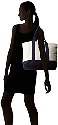 Tommy Hilfiger Pam Canvas Tote