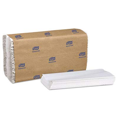 TRKCB520 - Tork Multifold/C-fold Hand Dispenser C-Fold Towels ()