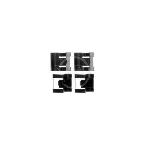Raybestos H5431K Professional Grade Disc Brake Pad Anti-Rattle Clip
