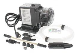 Bestselling Peristaltic Metering Hydraulic Pumps