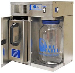 Distillers Countertop Water - Pure Water Mini-Classic CT Counter Top Distiller