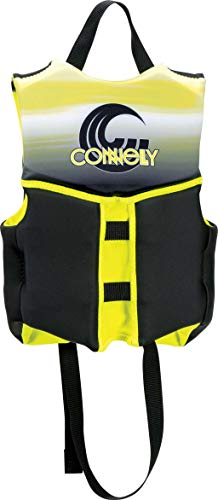 Connelly Classic Child Neoprene Life Vest, 30-50 lbs