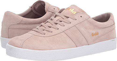 Gola Women's Trainer Suede, Pink (Blossom/White Kw), 7 (40 EU)