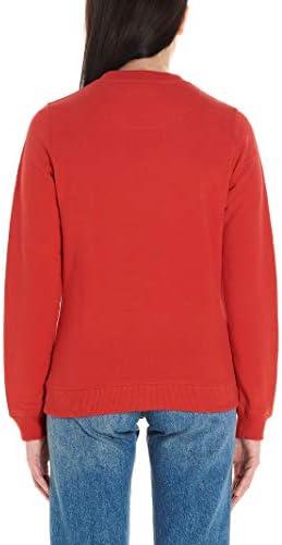 Kenzo Luxury Fashion Femme FA52SW7054XA21 Rouge Coton Sweatshirt   Printemps-été 20