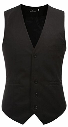 3x dress vest - 5