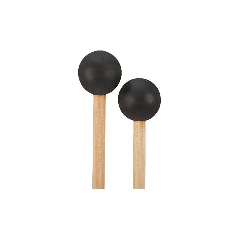 Shappy Bell Mallets Glockenspiel Sticks,