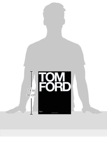 cd9d48e208 Tom Ford: Tom Ford, Bridget Foley, Graydon Carter, Anna Wintour:  9780847826698: Amazon.com: Books