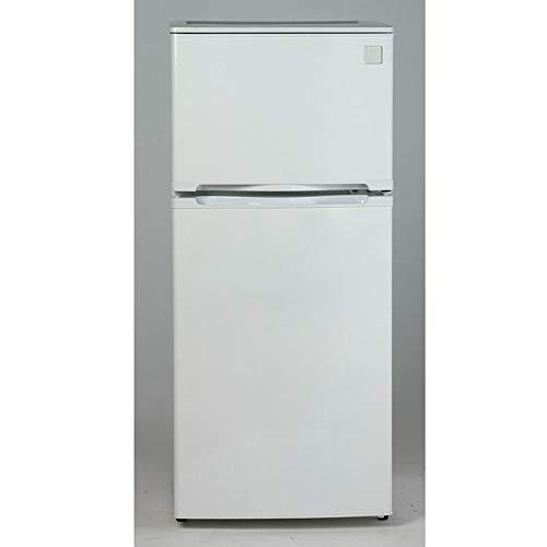 Avanti FF45006W 4.3 CF Frost Free Refrigerator Freezer, White