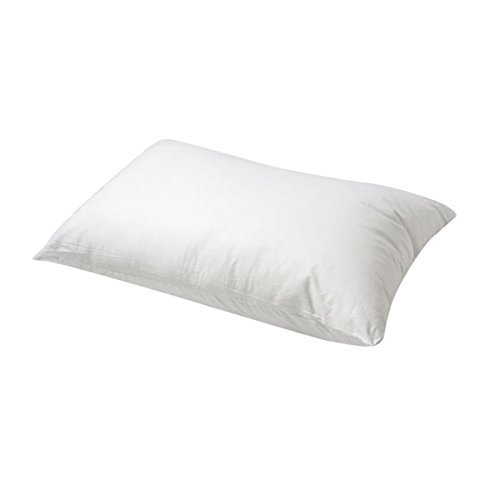 Better Down Pillow.1-Q Downlike Luxurious Synthetic Down Hypoallergenic Pillow (1, Queen) Black Friday & Cyber Monday 2018
