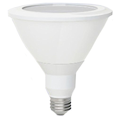 Dimmable LED - 12 Watt - PAR38 - 90W Equal - 4600 Candlepower - 25 Deg. Narrow Flood - 2700K Warm White - GE 63323