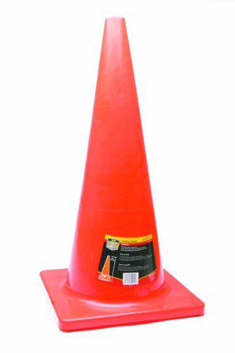 Honeywell Orange Traffic Cone RWS 50012