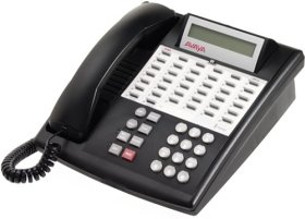Avaya Partner Eurostyle 34D Display Phone