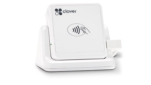 Clover Go Bluetooth Stand by FIRST DATA