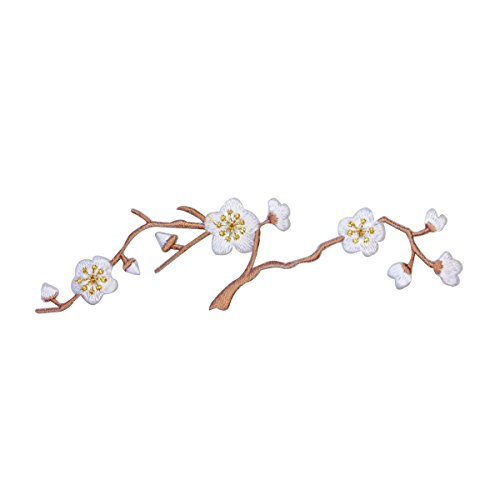 id-6778-white-flowering-tree-branch-patch-pretty-nature-decor-iron-on-applique