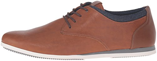 Aldo Men's Aauwen Fashion Sneaker, Cognac, 9 D US