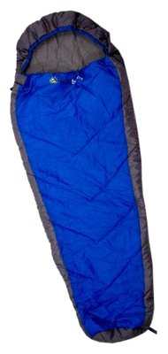 Lucky Bums Discovery 40 Degree Sleeping Bag (60-Inch, Pink), Outdoor Stuffs