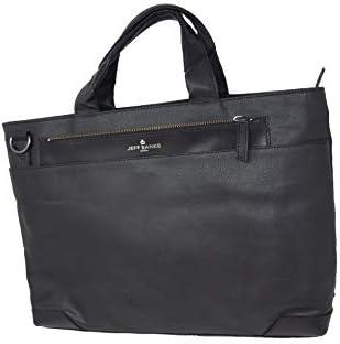ビジネスバッグ ブリーフケース ブラック 新品