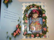 """MARIE OSMOND """"Mother's Day"""" Greeting Card Doll - 1996"""