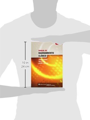 Buy Manual De Razonamiento Clinico Book Online At Low Prices In