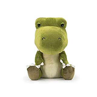 SimpliCute Dinosaur Plush - T-Rex Dino Stuffed Animal Toy for All Ages