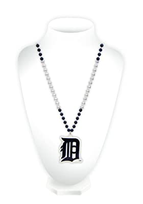 MLB Beads with Medallion