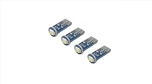 Putco 980450 Premium LED Dome Light Kit for Nissan Maxima