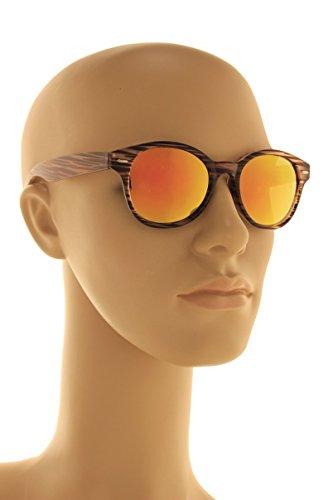Unisex Urban Gafas de F5 para sol hombre A xqSaCUw8Pn