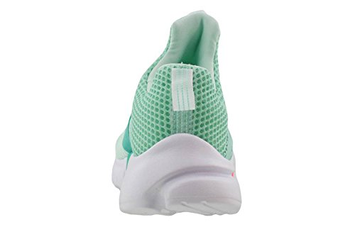 Nike SF Air Force 1 Mid Boys Presto Extreme (PS) 870024-301_2Y - Emerald Rise/Emerald Rise-Igloo-White by Nike (Image #2)