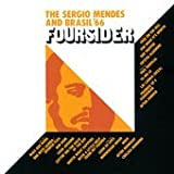 The Sergio Mendes and Brasil '66 Foursider