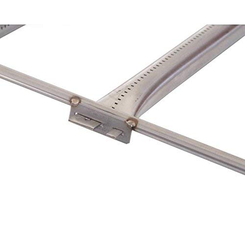 Weber 7508 Stainless-Steel Burner Tube Set by Weber (Image #4)