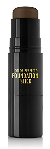 Black Radiance Color Perfect Foundation Stick, Chocolate Dipped