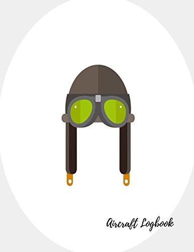 Aircraft Logbook: Pilot Log PDF