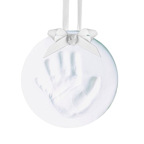 Pearhead Baby Hanging Keepsake with Included imprint Kit, ()