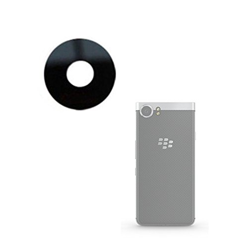 Beracah Rear Camera Glass Lens Cover Adhesive for BlackBerry KEYone