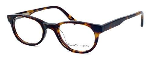 Ernest Hemingway Eyeglass Collection 4632 in Tortoise ; Demo Lens