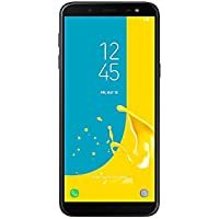 "Samsung Galaxy J6 SM-J600F 5.6"" Dual SIM 4G 3GB 32GB 3000mAh Black - Smartphones (14.2 cm (5.6""), 3 GB, 32 GB, 13 MP, Android, Black)"