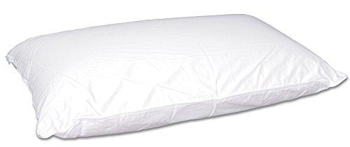 Soft Form Latex Pillow - King Talalay Latex