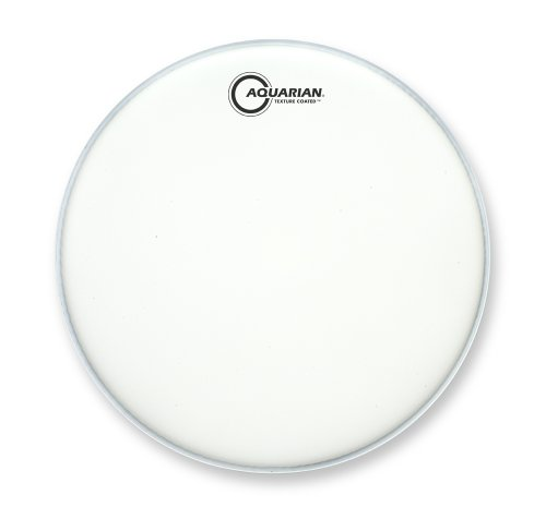 Aquarian Drumheads TC22 with Satin Finish 22-inch Bass Drum ()