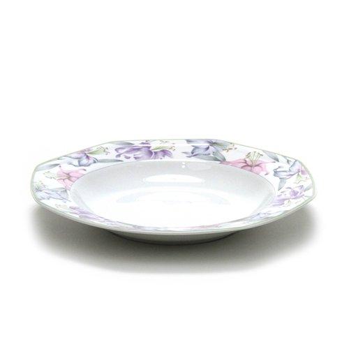 Victoria Rimmed Soup Bowl - 3