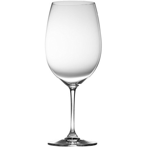 Riedel Vinum XL Leaded Crystal Cabernet Wine Glass Set, Buy 6 Get 8
