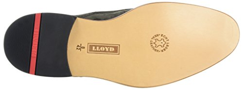 Lloyd Gentlemen Gable Derbys Brown (seppia)