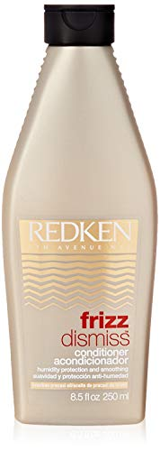 Redken Frizz Dismiss Conditioner, 8.5 Ounce
