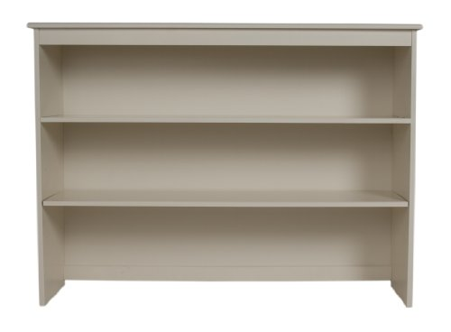 Kidz Decoeur Long Beach Hutch, Cream by Kidz Decoeur
