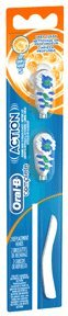 Oral-B Complete Replacement Heads 2 Count (3 Pack) by Oral-B